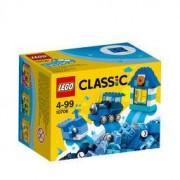 Lego 10706 Classic Blå skaparlåda