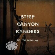 Video Delta Steep Canyon Rangers - Tell The Ones I Love - CD