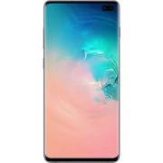 Samsung Galaxy S10 Plus Dual SIM 128GB 8GB RAM SM-G975F/DS Prism Alb