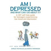 Am I Depressed And What Can I Do About It?, Paperback