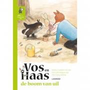 Vos en Haas Ik leer lezen met Vos en Haas - De boom van uil