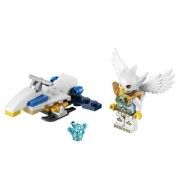 Lego Legends of Chima: Ewar S Acro Fighter Set 30250 (Bagged)