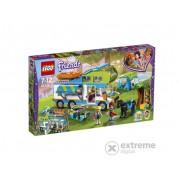LEGO® Friends Furgoneta de camping a Miei 41339