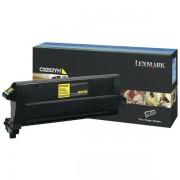 Lexmark Originale Optra C 920 Toner (C9202YH) giallo, 14,000 pagine, 1.5 cent per pagina - sostituito Toner C9202YH per Optra C920