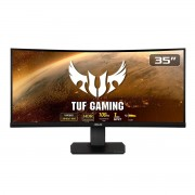 ASUS TUF VG35VQ - UQHD Curved VA Gaming Monitor - 35 inch - 100hz