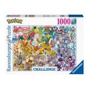 Ravensburger Pokémon Challenge Jigsaw Puzzle Group (1000 pieces)