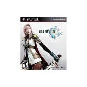 Game Final Fantasy XIII - PS3