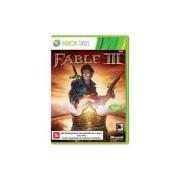 Fable IIII - Xbox 360