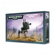 Games Workshop Warhammer 40 000 - Astra Militarum Sentinel