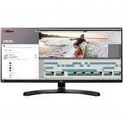 Monitor LED Gaming LG 34UM88C-P 34 inch 5ms Black