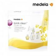 Medela Bolsas De Esterilización Reutilizables Quick Clean Medela