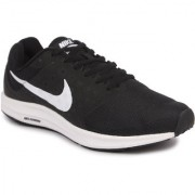 Nike Men's Wmns Downshifter 7 Black Sports Shoes