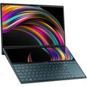 """Asus Zenbook UX481FL 10th gen Notebook Intel i7-10510U 1.8GHz 16GB 512GB 14.1"""" FULL HD MX250 2GB BT Win 10 Pro"""