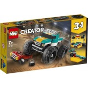 Lego 31101 Monster-Truck