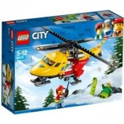 LEGO 60179 LEGO City Ambulanshelikopter