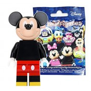 Lego (LEGO) Mini Figures Disney Series / Mickey Mouse 71012-12