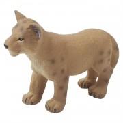 Animal Planet Realistic Lion Cub Figurine Toy by Animal Planet