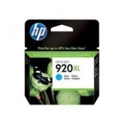 "HP ""Tinteiro HP 920XL Ciano Original (CD972AE)"""