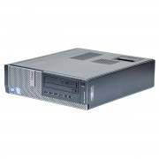 Dell Optiplex 790 Intel Core i5-2400S 2.50 GHz, 4 GB DDR 3, 250 GB HDD, DVD-RW, Desktop, Windows 10 Pro MAR