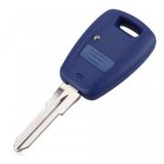 Carcasa cheie Fiat Stilo Punto 1 buton ( lamela decupata )