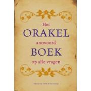 Athenaeum Orakelboek - - ebook