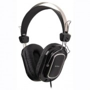 Casti A4Tech Over-Head HS-200 Black