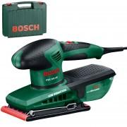 BOSCH PSS 200 AC Slefuitor cu vibratii 200 W