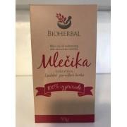 Čaj od mlečike 50g Bioherbal