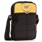 Мъжка чантичка CATERPILLAR - Rodney 83437-172 Black/Yellow