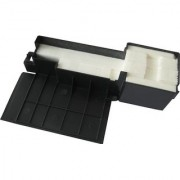 odyssey Waste Ink Pad For Epson L210 L110 L310 L360 L130 L313 L363 L220 L111 Printer Multi Color Ink (Black)