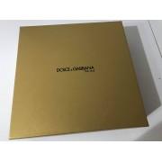Prázdna krabica Dolce & Gabbana The One, Rozmery: 24cm x 24cm x 8cm