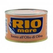 Rio mare Ton in ulei de masline 500g