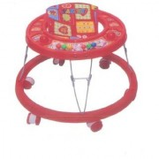 Baby Walker Red Colour
