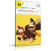 Nintendo eShop Card 50 Euro Guthaben