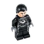 Lego Super Heroes General Zod Standard Suit Minifigure