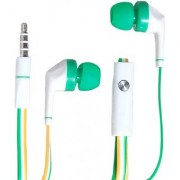 Queer Tiranga wired Handsfree with Flat Wire Premium Quality pride of the nation.