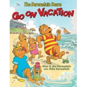 The Berenstain Bears Go on Vacation, Paperback