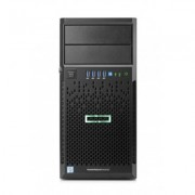 Hewlett Packard Enterprise ML30 Gen9 E3-1220v6/8GB/B140i//noHDD/4LFF/DVD-RW/350W P03705-425
