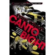 Canto Bight (Star Wars): Journey to Star Wars: The Last Jedi, Hardcover/Saladin Ahmed