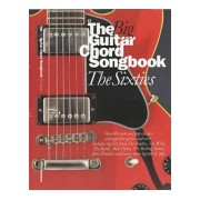 Big Guitar Chord Songbook - The Sixties(Paperback) (9780711988446)