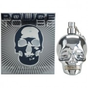 Police To Be The Illusionist eau de toilette para hombre 125 ml
