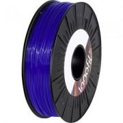 3D nyomtató szál Innofil 3D PLA-0005A075 PLA műanyag 1.75 mm Kék 750 g (1417246)