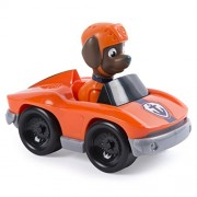 Paw Patrol Rescue Racer Roadster Zuma Vehicle
