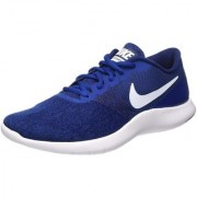Nike Flex Contact Blue Men'S Running Shoes