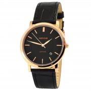 NEOS Black & Gold Sapphire Watch