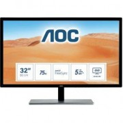 AOC TFT 32 Q3279VWFD8 Quad HD monitor