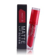 Miss Rose Matte Lip Gloss Liquid Stick Lips Makeup Sexy Nude