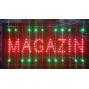 Reclama LED - MAGAZIN -