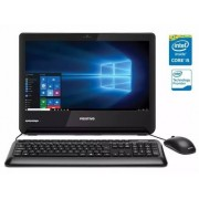 PC ALL IN ONE 4GB RAM HD 500GB WINDOWS 10 TELA 18 CORE I5