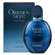 Calvin Klein Obsession Night 125Ml Per Uomo (Eau De Toilette)
